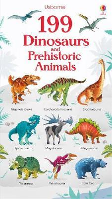199 Dinosaurs and Prehistoric Animals - Hannah Watson