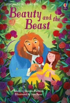 Beauty and the Beast - Susanna Davidson