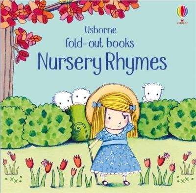 Nursery Rhymes - Fiona Watt