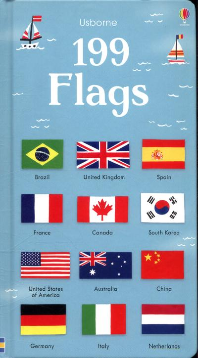 199 Flags - Holly Bathie
