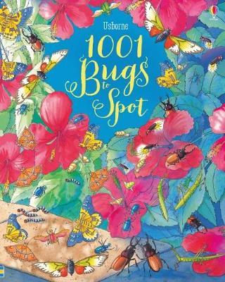 1001 Bugs to Spot - Emma Helbrough