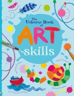 Art Skills - Fiona Watt