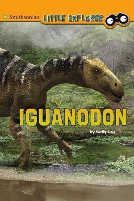 Iguanodon - Sally Lee