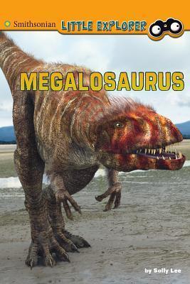 Megalosaurus - Sally Lee