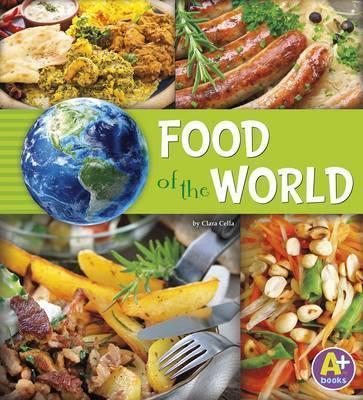 Food of the World - Nancy Loewen