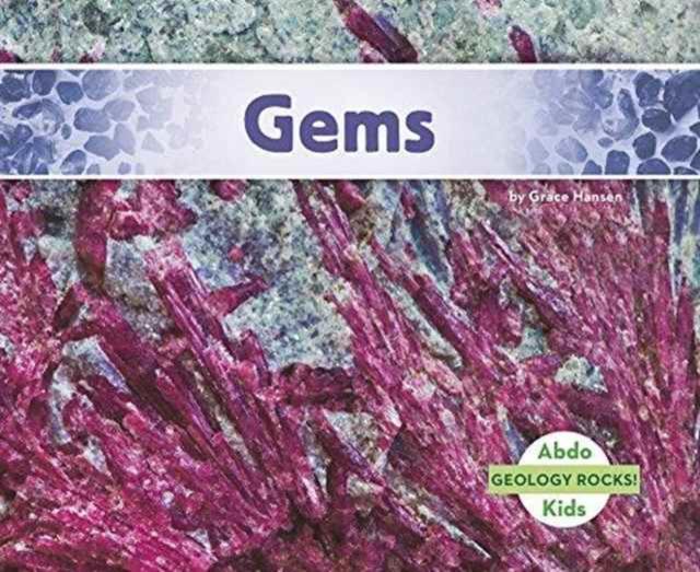 Gems - Grace Hansen