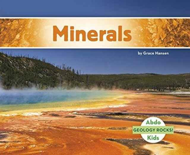 Minerals - Grace Hansen