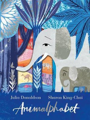 Animalphabet - Julia Donaldson
