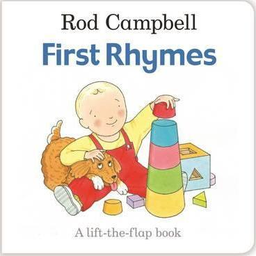 First Rhymes - Rod Campbell