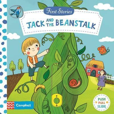 Jack and the Beanstalk - Natascha Rosenberg