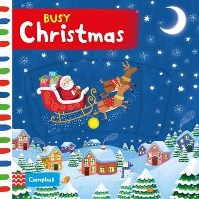 Busy Christmas - Angie Rozelaar