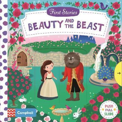 Beauty and the Beast - Dan Taylor