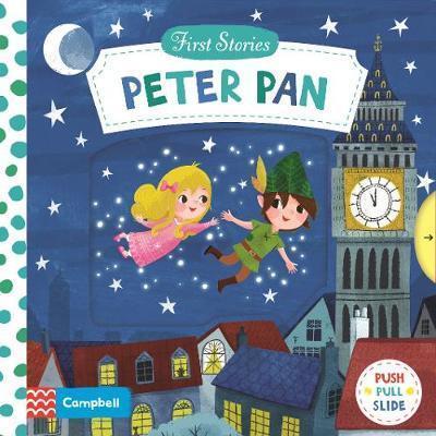 Peter Pan - Miriam Bos