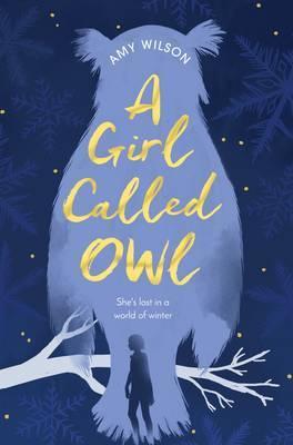 A Girl Called Owl - Amy Wilson