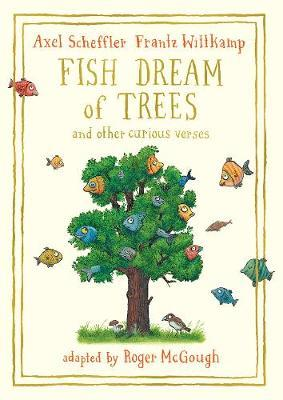 Fish Dream of Trees - Frantz Wittkamp