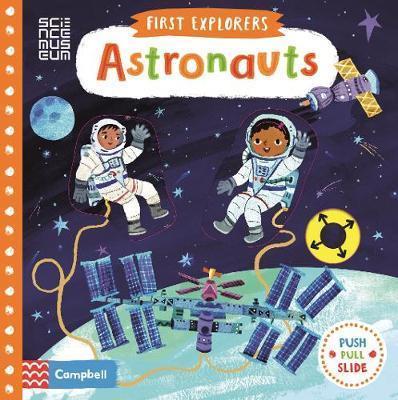 Astronauts - Christiane Engel