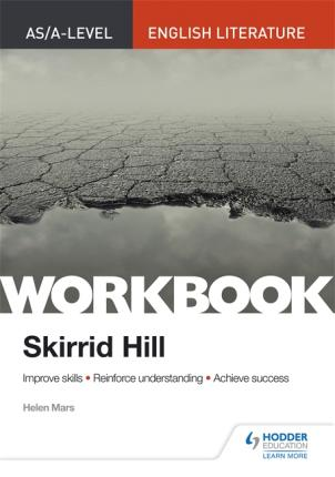 AS/A-level English Literature Workbook: Skirrid Hill - Helen Mars