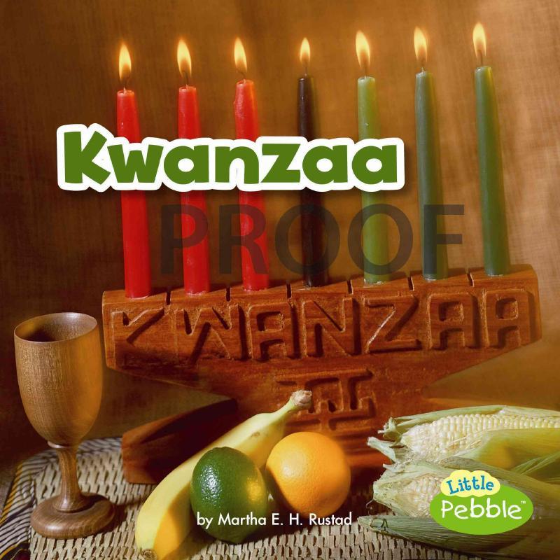 Kwanzaa - Lisa J Amstutz