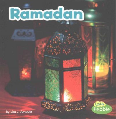 Ramadan - Lisa J Amstutz