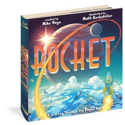 Rocket - Mike Vago