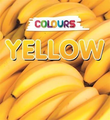 Colours: Yellow - Gabrielle Woolfitt