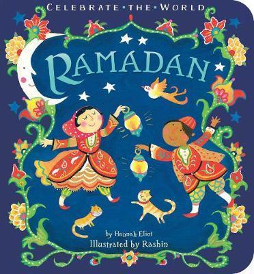 Ramadan - Hannah Eliot