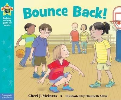 Bounce Back! - Cheri Meiners