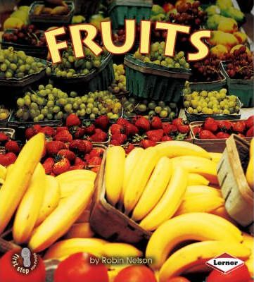 Fruits - Robin Nelson