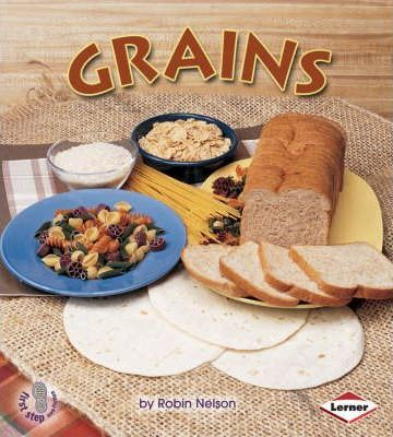 Grains - Robin Nelson