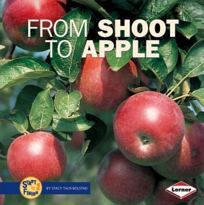 From Shoot to Apple - Shannon Zemlicka