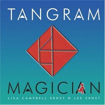 Tangran Magician - Lisa Campbell Ernst