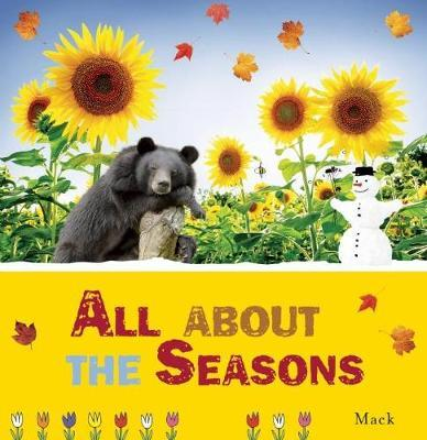 All About the Seasons - Mack Van Gageldonk