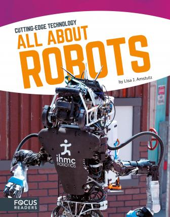 All About Robots -