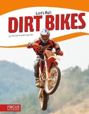 Dirt Bikes - Lanier