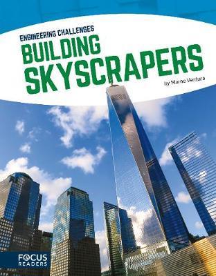 Building Skyscrapers - Marne Ventura