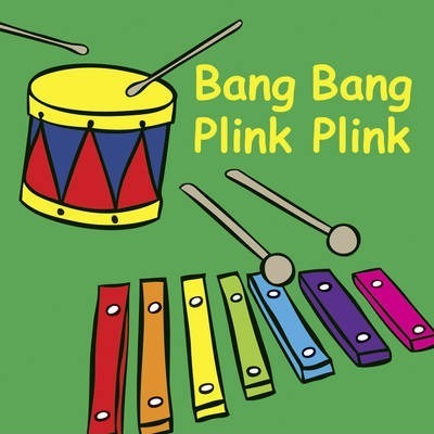 Bang Bang Plink Plink - Jolie Dobson
