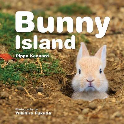 Bunny Island - Pippa Kennard