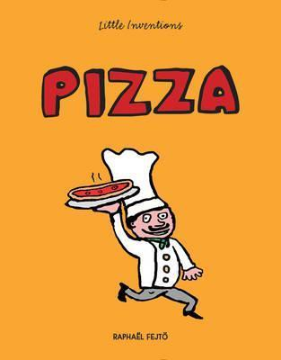 Pizza - Raphael Fejto