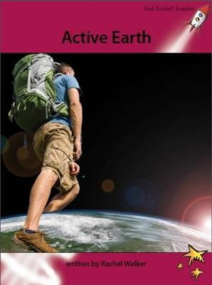 Active Earth - Rachel Walker