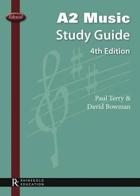 Edexcel A2 Music Study Guide: Edexcel - Paul Terry