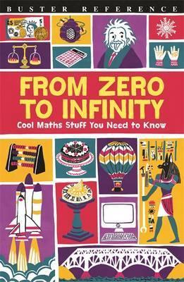From Zero to Infinity - Mike Goldsmith