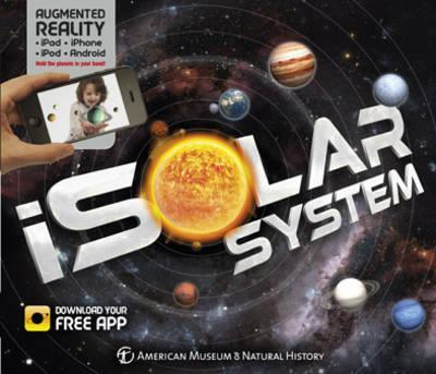 iSolar System: An Augmented Reality Book - American Museum of Natural History