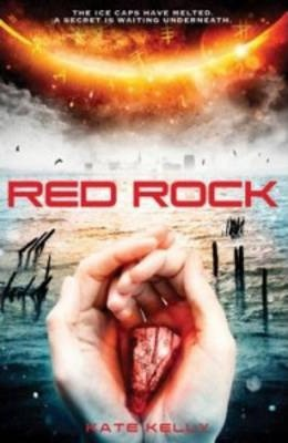 Red Rock - Kate Kelly