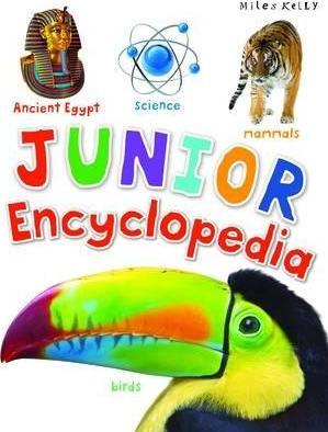 Junior Encyclopedia - Miles Kelly