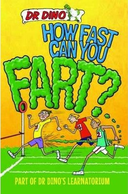 How Fast Can You Fart? - Noel Botham