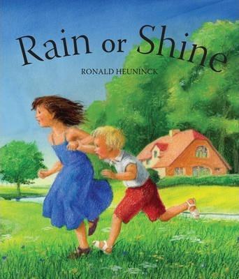 Rain or Shine - Ronald Heuninck
