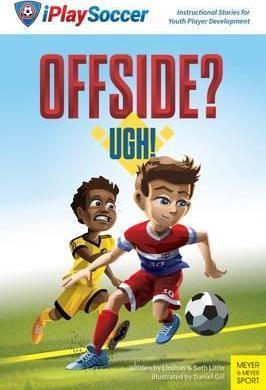 Offside? Ugh! - Lindsay Little