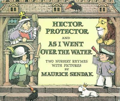 Hector Protector - Maurice Sendak