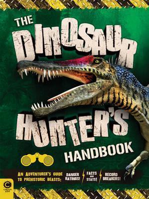 Dinosaur Hunter's Handbook - Scott Forbes