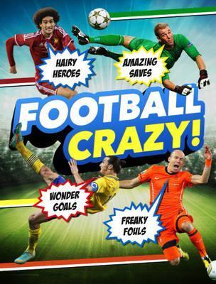 Football Crazy: Crackers Kits
